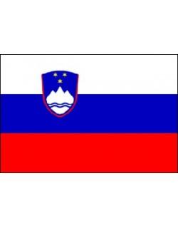 image: Bandiera Slovenia