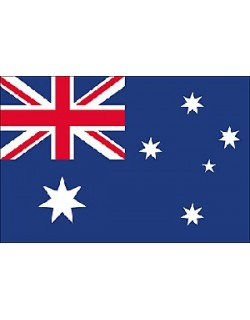 image: Bandiera Australia