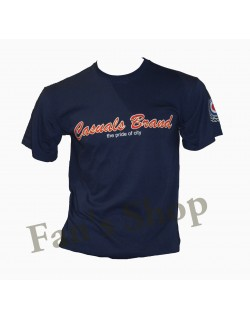 image: Casual maglia blu XXL