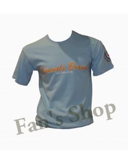 image: Casual maglia celeste XXL