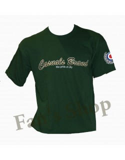 image: Casual maglia verde XXL