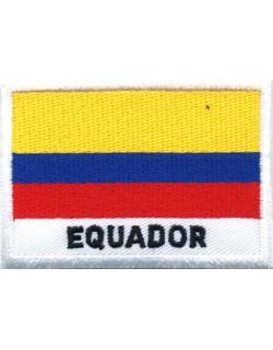 image: Toppa Equador