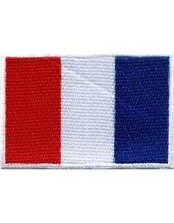 image: Toppa Francia