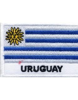 image: Toppa Uruguay
