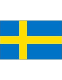 image: Bandiera Svezia