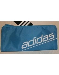 image: Adidas bustina celeste