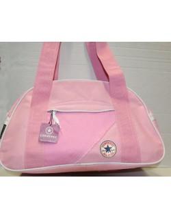 image: Converse borsa bowling rosa