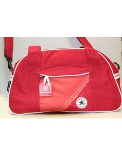 image: Converse borsa bowling rossa