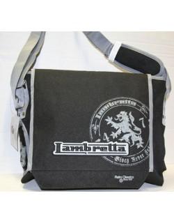 image: Lambretta borsa tessuto