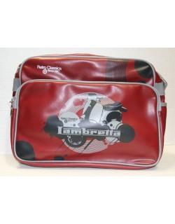 image: Lambretta tracolla bordo'