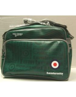 image: Lambretta borsa verde