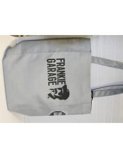 image: Frankie Garage shopper grigio