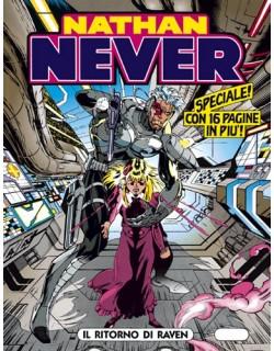image: n.43 Il ritorno di Raven