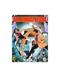 image: Lazarus Ledd  4 Axis