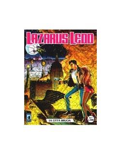 image: Lazarus Ledd  7 La citta' brucia
