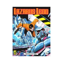 image: Lazarus Ledd  9 Fratelli in armi