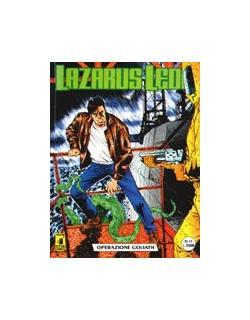 image: Lazarus Ledd 11 Operazione Goliath