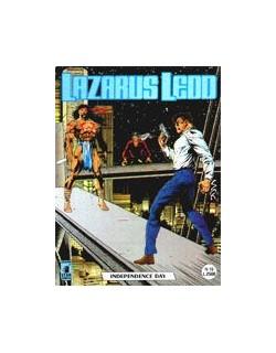 image: Lazarus Ledd 12 Indipendence day