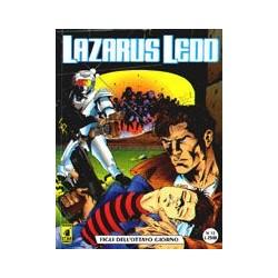 image: Lazarus Ledd 13 Figli dell'ottavo giorno