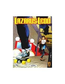 image: Lazarus Ledd 15 Subway