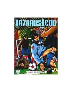 image: Lazarus Ledd 20 L'anima del campione
