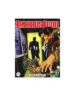 image: Lazarus Ledd 22 Faccia a faccia