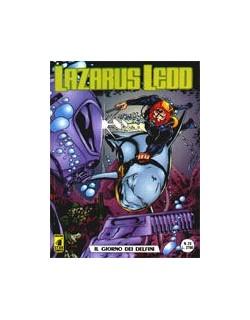 image: Lazarus Ledd 23 Il giorno dei delfini