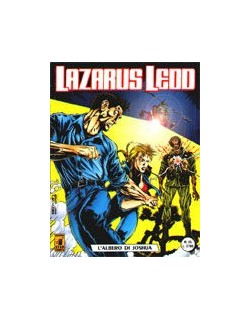 image: Lazarus Ledd 25 L'albero di Gioshua