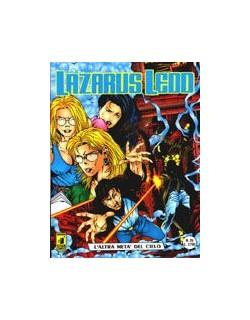 image: Lazarus Ledd 26 L'altra meta del cielo