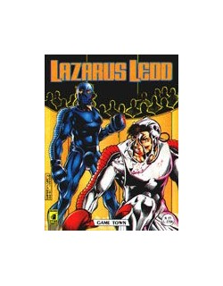 image: Lazarus Ledd 27 Game town