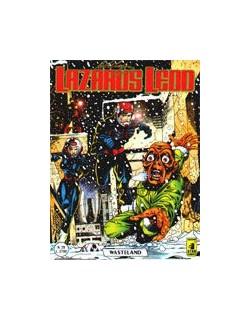 image: Lazarus Ledd 29 Wasteland