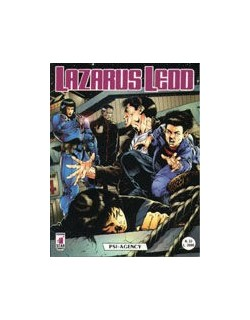 image: Lazarus Ledd 33 PSI-Agency