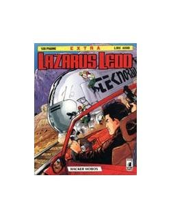 image: Lazarus Ledd Extra  1 Hacker Hobos