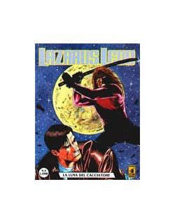 image: Lazarus Ledd  6 La luna del cacciatore