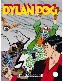 image: Dylan Dog  73 Armageddon!