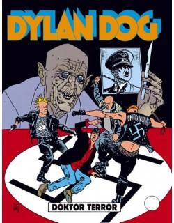 image: Dylan Dog  83 Doktor Terror