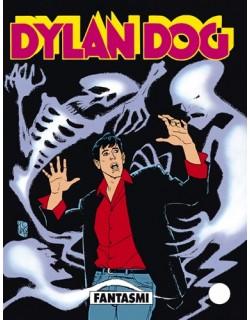 image: Dylan Dog  85 Fantasmi