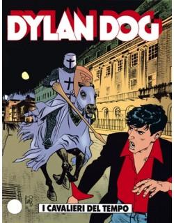 image: Dylan Dog  89 I cavalieri del tempo