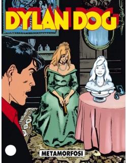 image: Dylan Dog  91 Metamorfosi