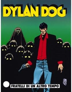image: Dylan Dog 102 Fratelli di un altro tempo