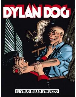 image: Dylan Dog 109 Il volo dello struzzo