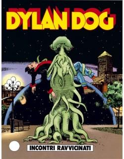 image: Dylan Dog 112 Incontri ravvicinati