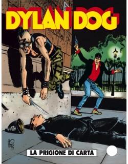 image: Dylan Dog 114 La prigione di carta