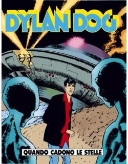 image: Dylan Dog 131 Quando cadono le stelle