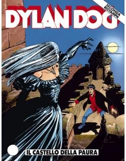 image: Dylan Dog II Ristampa 16 Il castello della paura