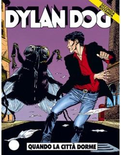 image: Dylan Dog II Ristampa 29 Quando la citta' dorme