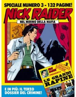 image: Nick Raider Speciale 3 Nel mirino della mafia