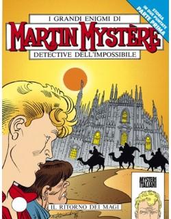 image: Martin Mystere 149 Il ritorno dei Magi
