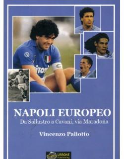 image: Napoli Europeo - Vincenzo Paliotto