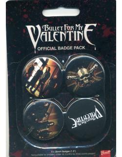 image: Bullet for my Valentine spille